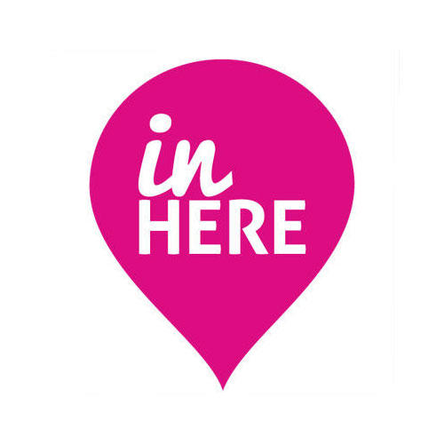 inHERE Project logo